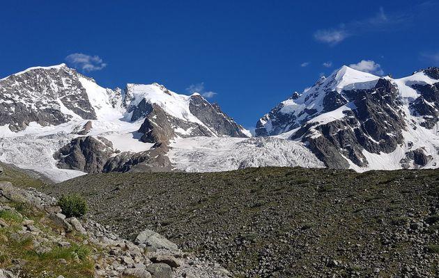 Alpi Engadine