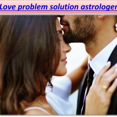Best Online Love Problem Solution Astrologer in India