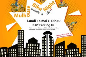 Mulhouse Bike Night