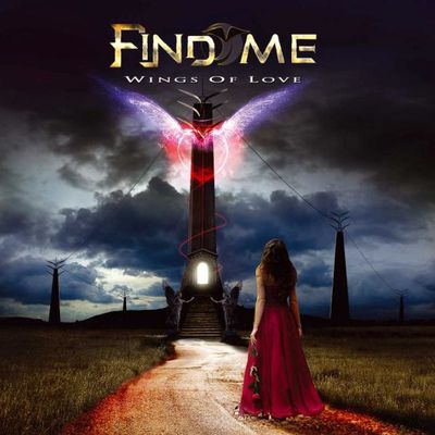 Find Me – Wings of Love (Melodic Rock - 2013)