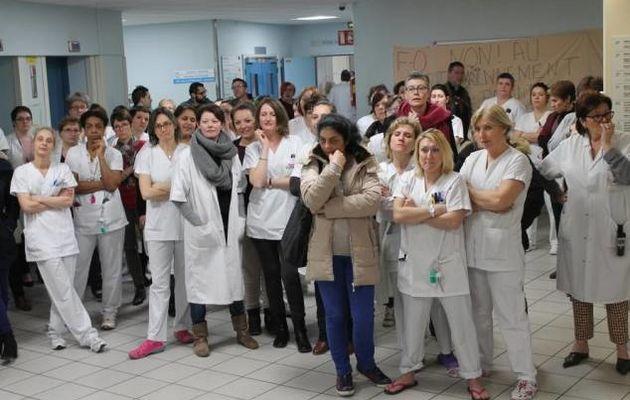 Santé : alerte sur l'hôpital public, par Jérôme BULTEL, médecin , chef de service à l'hôpital de Vernon (Eure)