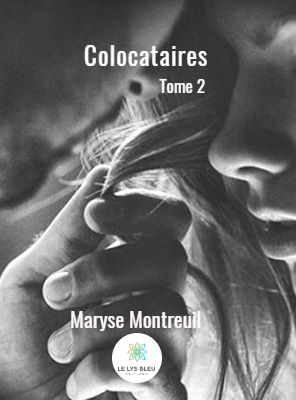 Maryse Montreuil en Interview.