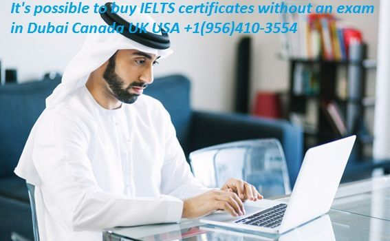 Buy Real IELTS Certificate in India - Buy Valid IELTS Certificate Without Exam