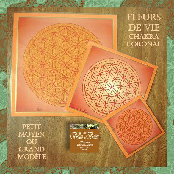 fleurs de vie artisanales fabrication française