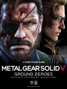 TEST CRITIQUE MGS :Ground Zeroes