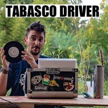 7'' Live mix by Tabasco Driver (Podcast en ligne)