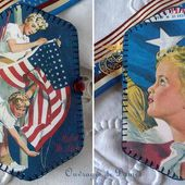 Happy Independence Day ! - Ouvrages de Dames