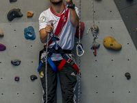 Stage 2 grimpes (29/07/2014)