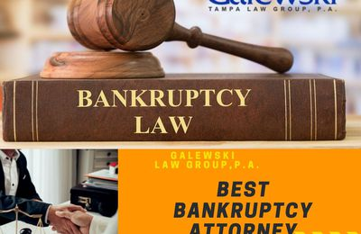 Find the Best Bankruptcy Attorney