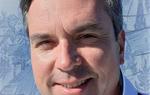 Cédric Gourin, président-fondateur de l'association Lury Passion Patrimoines