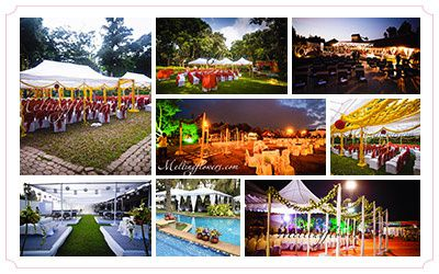 Are You Searching For Open Air Wedding Enrichment And Arrangements?