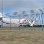 Punta Cana - Roswell en A330-200F de OccitanAir... - www.occitanair.over-blog.com