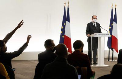Alors que des journalistes risquent leur vie dans les pays touchées par la tyrannie et les despotes qui les dirigent, la France politicienne d'État a-t-elle peur des médias qui ne sont pas entre les mains de ses amis milliardaires qui la  dirige ?