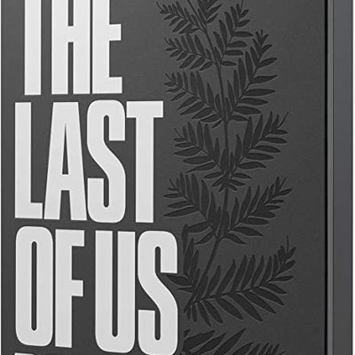 TEST PERIPHERIQUE: Seagate Game Drive The Last Of Us 2