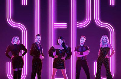 Steps fait très fort avec « What The Future Holds » !