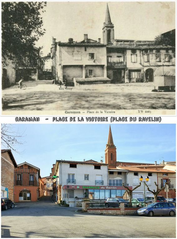 Caraman , Hte Garonne 《9》~