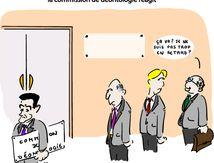 Affaire Pérol : la commission de déontologie réagit