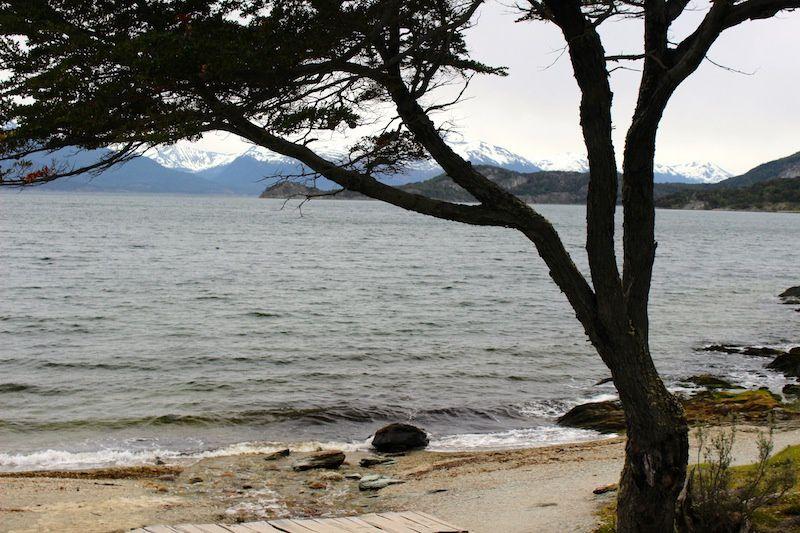 Parc Tierra Del Fuego