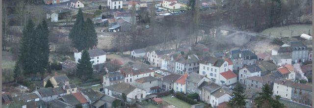 Molompize dans le Cantal