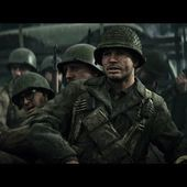 Call of Duty®: WWII - Bande-annonce officielle Campagne [FR]