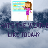 The weather by lallo.sand on Genial.ly
