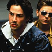 Test Blu-ray : My own private Idaho