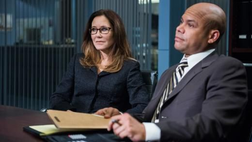 Critiques Séries : Major Crimes. Saison 4. Episode 6.