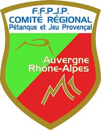 La Région AUVERGNE RHÔNE-ALPES a monté ses trois équipes en vue du TROPHEE DES PEPITES
