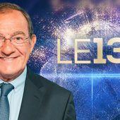 Le 13 heures du 13 novembre 2019 - Le journal de 13h | TF1
