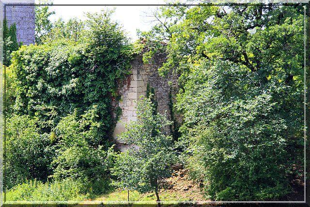 Diaporama château de Malengin - Montagne