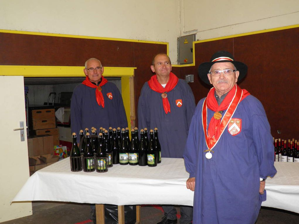 13 octobre 2013 : Saint-Berthevin