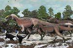 Gigante tirannosauro piumato Trovato in Cina