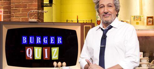 """Gérard Darmon, Audrey Lamy, Monsieur Poulpe, Manu Payet (...) invités cette semaine de """"Burger Quiz"""" sur TMC"""