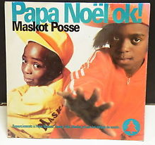 Petit Papa Noël, quand tu proposais du rap...