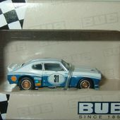 FORD CAPRI RS 3100 1974 BUB 1/87 - car-collector.net