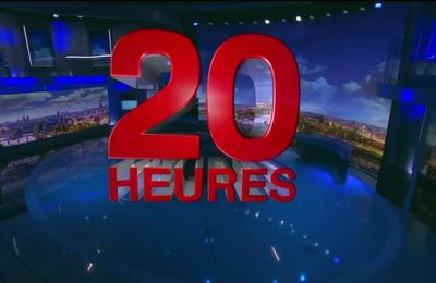 Le Jt de France 2 a-t-il choisit le camp des anti-Perronne ?