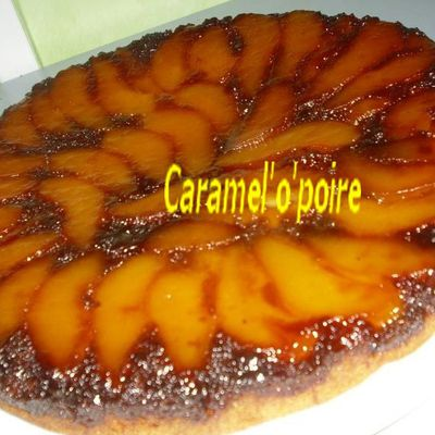 Caramelopoire