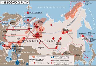 La Russia spezza il monopolio di Wall Street sul prezzo del petrolio