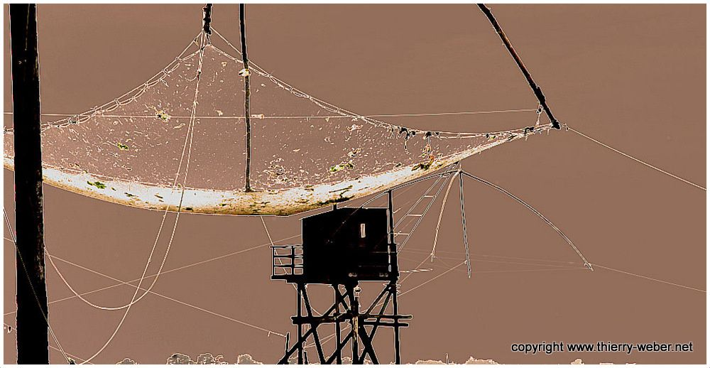 Bords de Mer - Photos Thierry Weber Photographe de mer à La Baule Guérande