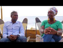 Demay - Ousmane, repat sénégalais très engagé pour son pays