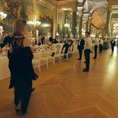 Zoom : les embarrassantes images de l'anniversaire de Carlos Ghosn à Versailles - Quotidien | TMC