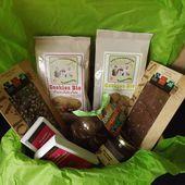 GourmiBox D'Avril Sélection de Paques