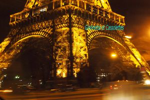 Paris by Night...