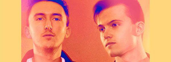 Savior le nouveau tube du duo électro-pop Noroy