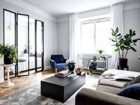 Un petit appartement plein de charme