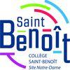 Bienvenue sur le blog du CDI du Collège Saint Benoît