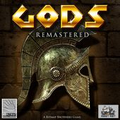 Steam Greenlight :: GODS Remastered