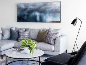 Un appartement avec vue à Sydney