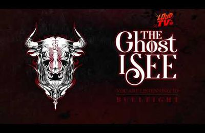"Interview avec le groupe THE GHOST I SEE pour l'EP ""Wisdom"""