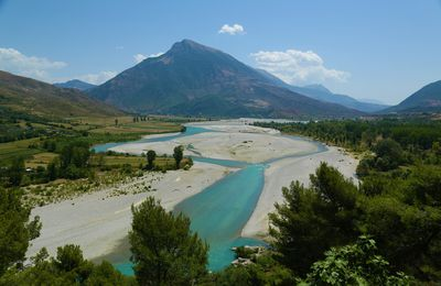World Water day 2021: protect urgently the wild river Vjosa in Albania